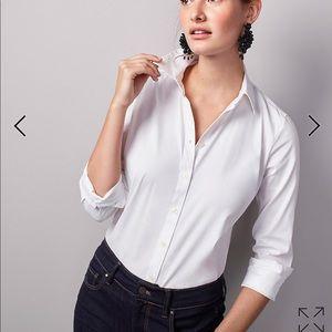 Ann Taylor perfect shirt size 8